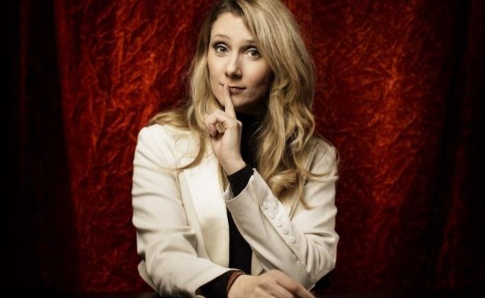 Alexandra Duvivier: une magie rapprochéejusque dans ses secrets de fabrication