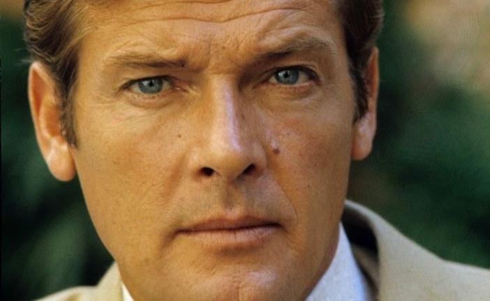 Hommage à Roger Moore, icône cinématographique du gentleman anglais (1927-2017)