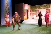 «Le Bourgeois Gentilhomme»: un Molière à la mode des sixties