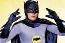 RIP. Adam West, le premier acteur à avoir donné un visage à Batman