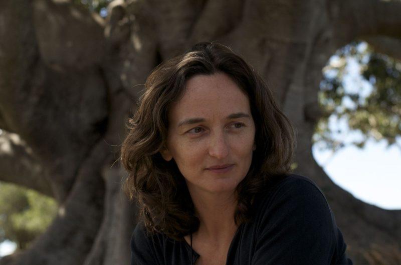 Julie Bertuccelli (crédits : Barsouk)