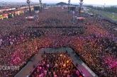 Allemagne : le festival «Rock am Ring» évacué en raison d'une «menace terroriste»