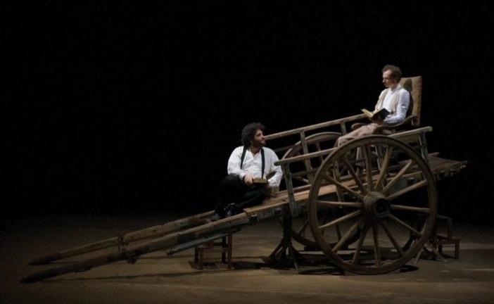 Off d'Avignon – «Le Roman de M. Molière» par Ronan Rivière: dans la douce intimité de Molière