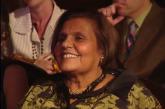RIP. Marie-Josèphe Yoyotte, la 1ère chef monteuse noire du cinéma français (1929-2017)