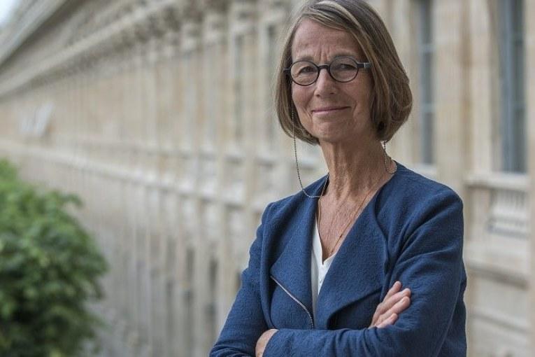 Tribune de Françoise Nyssen : «Faire l'Europe par la culture»