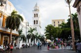 Mexique – Appel à résidence artistique d'un créateur (h/f)