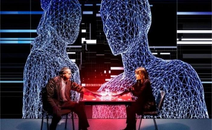 «Le Néther» – Jennifer Haley met l'amour à l'épreuve de l'infernale virtualité…