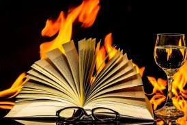 Tendances littéraires: terroriste et yogi, les deux faces d'une même pièce