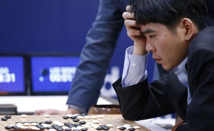 Intelligence artificielle : toujours plus puissant, AlphaGo apprend désormais sans données humaines