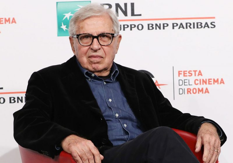 Paolo Taviani (© Vittorio Zunino Celotto_Getty Images_Festa del Cinema di Roma)