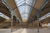 Le Carreau du Temple, fer de lance de la résidence artistique en entreprise