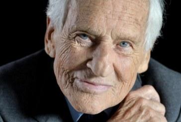 RIP. L'écrivain Jean d'Ormesson est mort à l'âge de 92 ans (1925-2017)