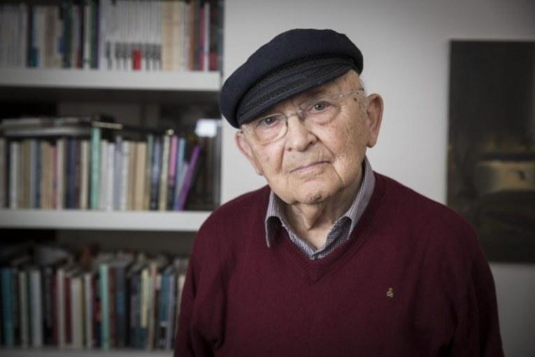 RIP. Aharon Appelfeld, la voix de l'enfance volée s'est tue (1932-2018)