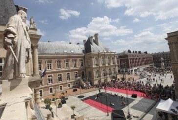 Amiens – CDI. Actes Pro, association de spectacle vivant, recherche un coordinateur (f/h)