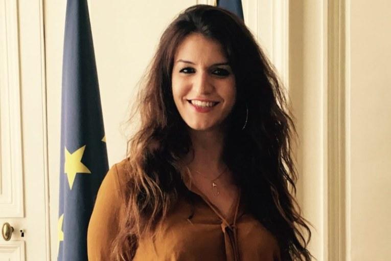 Marlène Schiappa se donne en spectacle le 7 mars prochain