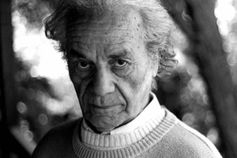 RIP. Nicanor Parra, poète chilien, est mort à l'âge de 103 ans (1914-2017)