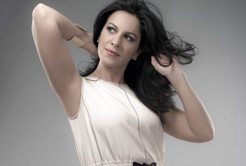 Angela Gheorghiu (crédits : Cosmin Gogu)