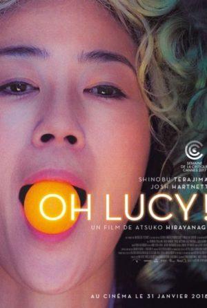 """""""Oh Lucy !"""", film d'Atsuko Hirayanagi, avec Shinobi Terajima, Josh Hartnett, Shioli Kutsuna, Kaho Minami"""
