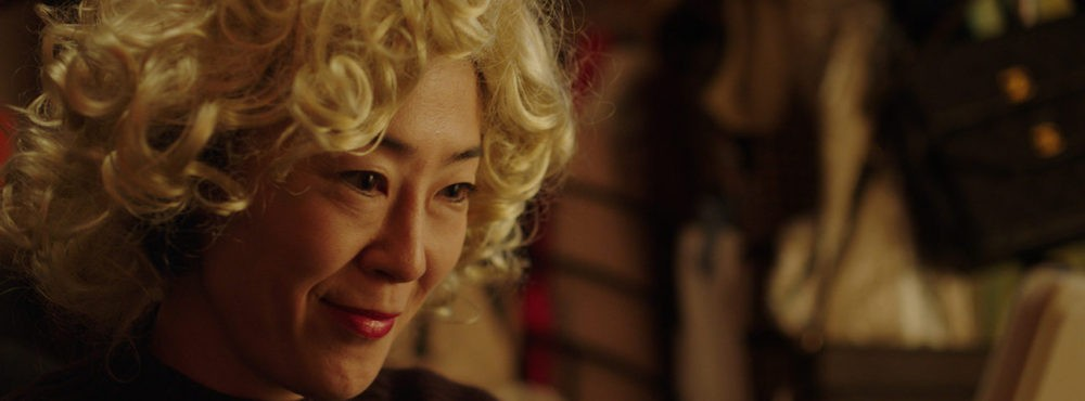 """Oh Lucy !"", film d'Atsuko Hirayanagi, avec Shinobi Terajima"