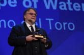 Guillermo del Toro président du jury international à Venise