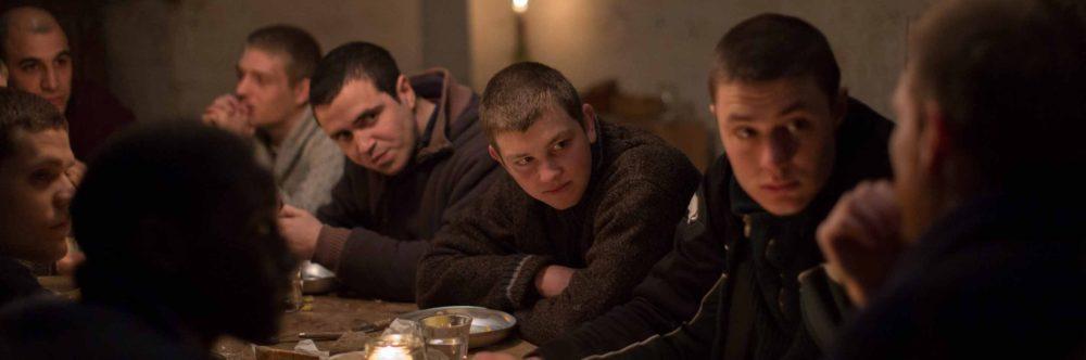 La Prière, film de Cédric Kahn avec Anthony Bajon