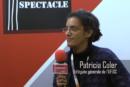 VIDÉO. Patricia Coler : «La question fiscale, pour nous artistes, est politique !»