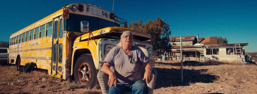 America, film documentaire de Claus Drexel