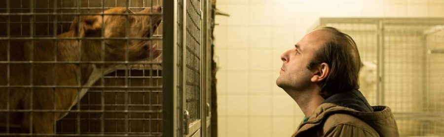 Chien, film de Samuel Benchetrit, avec Vincent Macaigne