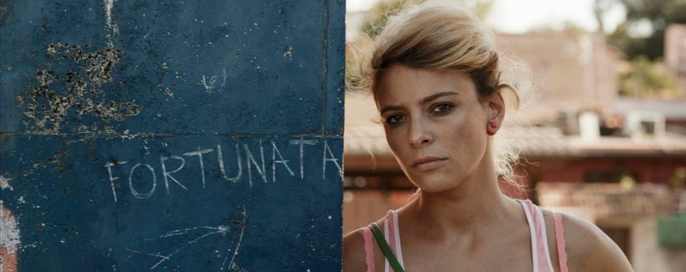 Fortunata, film de Sergio Castellitto, avec Jasmine Trinca, Stefano Accorsi, Nicole Centanni