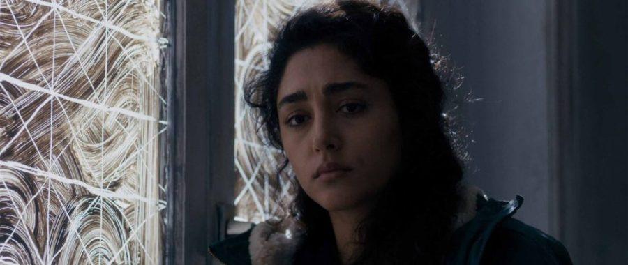 """Golshifteh Farahani dans """"La Nuit a dévoré le monde"""", film de Dominique Rocher"""