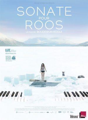 Boudewijn Koole, Sonate pour Roos (affiche)