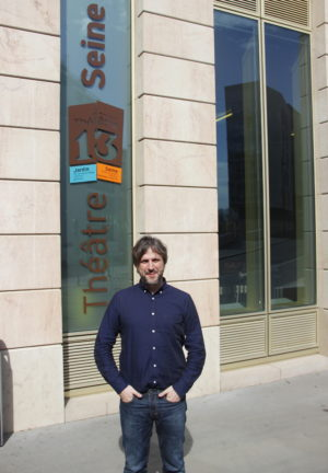 Pau Miró (crédits - Pierre Monastier)