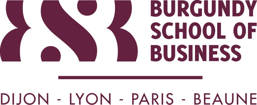 Logo Burgundy School of Business - ESC Dijon