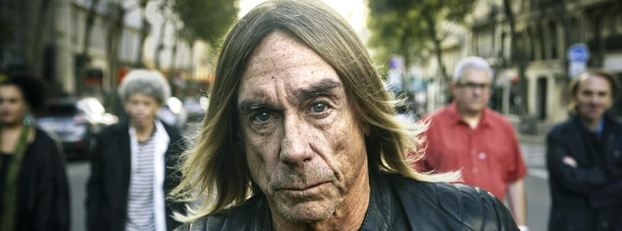 Rester vivant methode - Iggy Pop