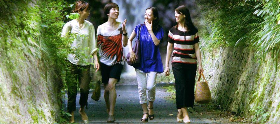 Ryûsuke Hamaguchi, Senses, avec Sachie Tanaka, Hazuki Kikuchi, Maiko Mihara, Rira Kawamura