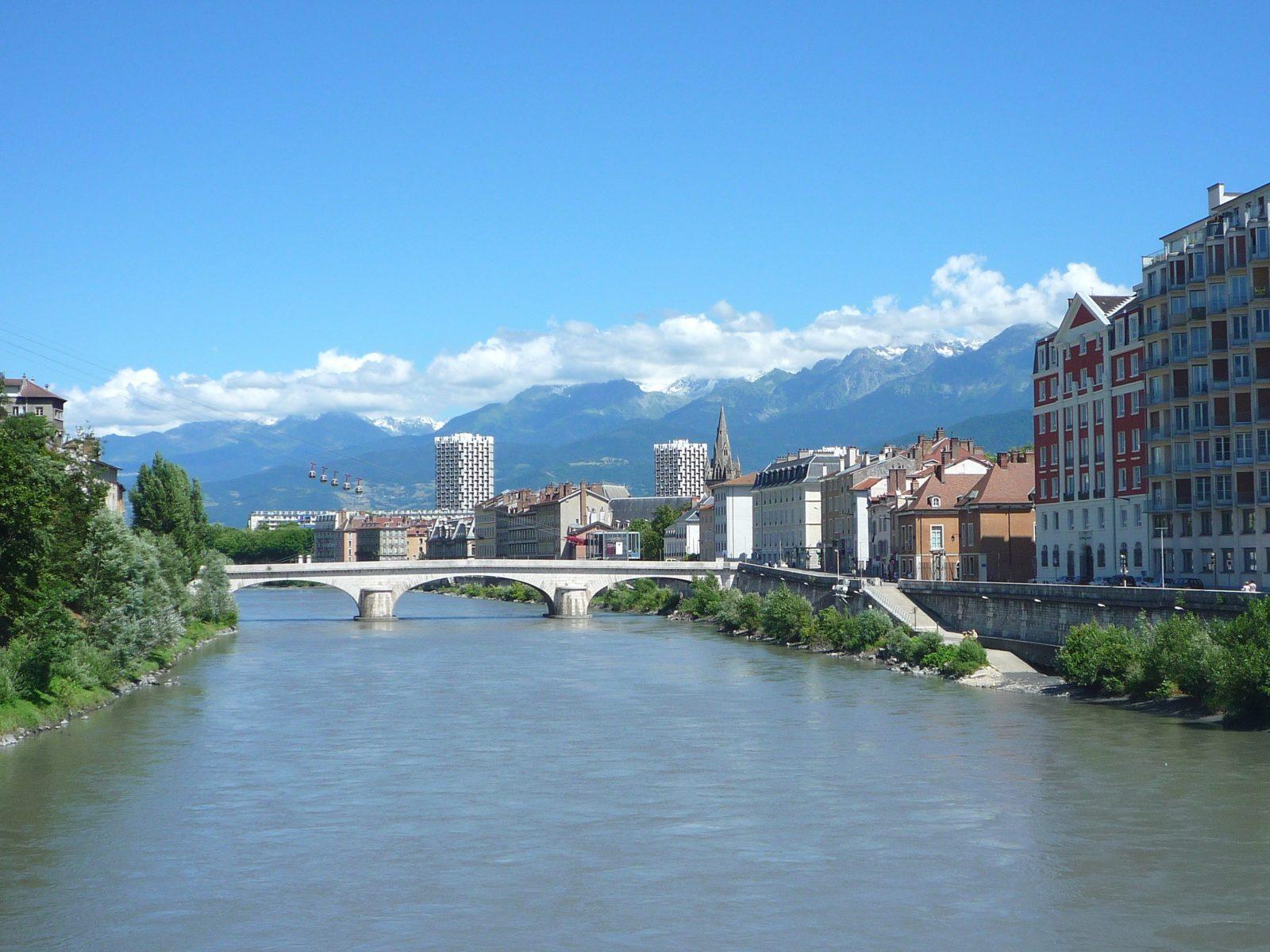 Le CCN de Grenoble a deux têtes