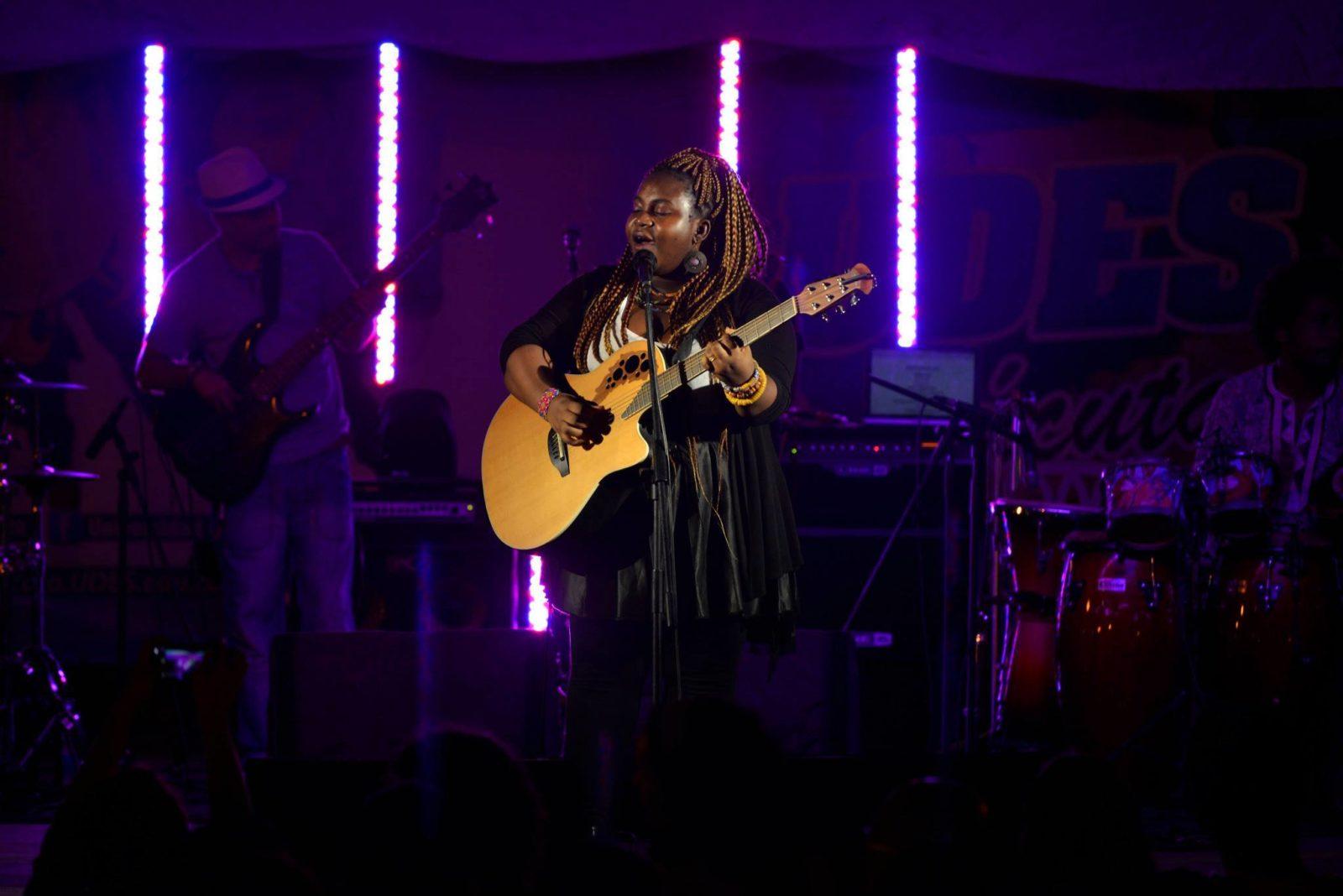 Nelida Karr : un symbole d'indépendance pour la Guinée