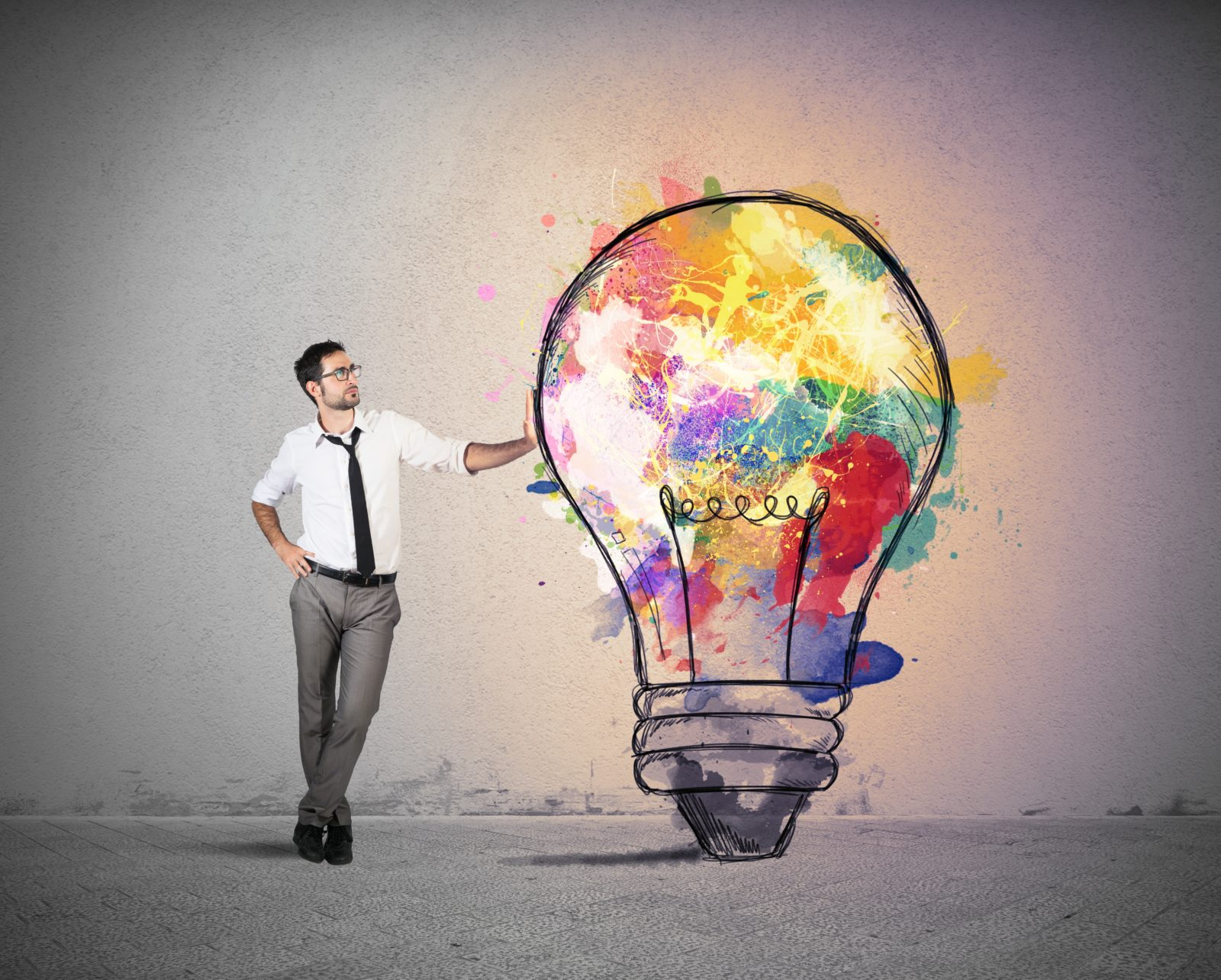 La créativité est-elle une qualité masculine ?