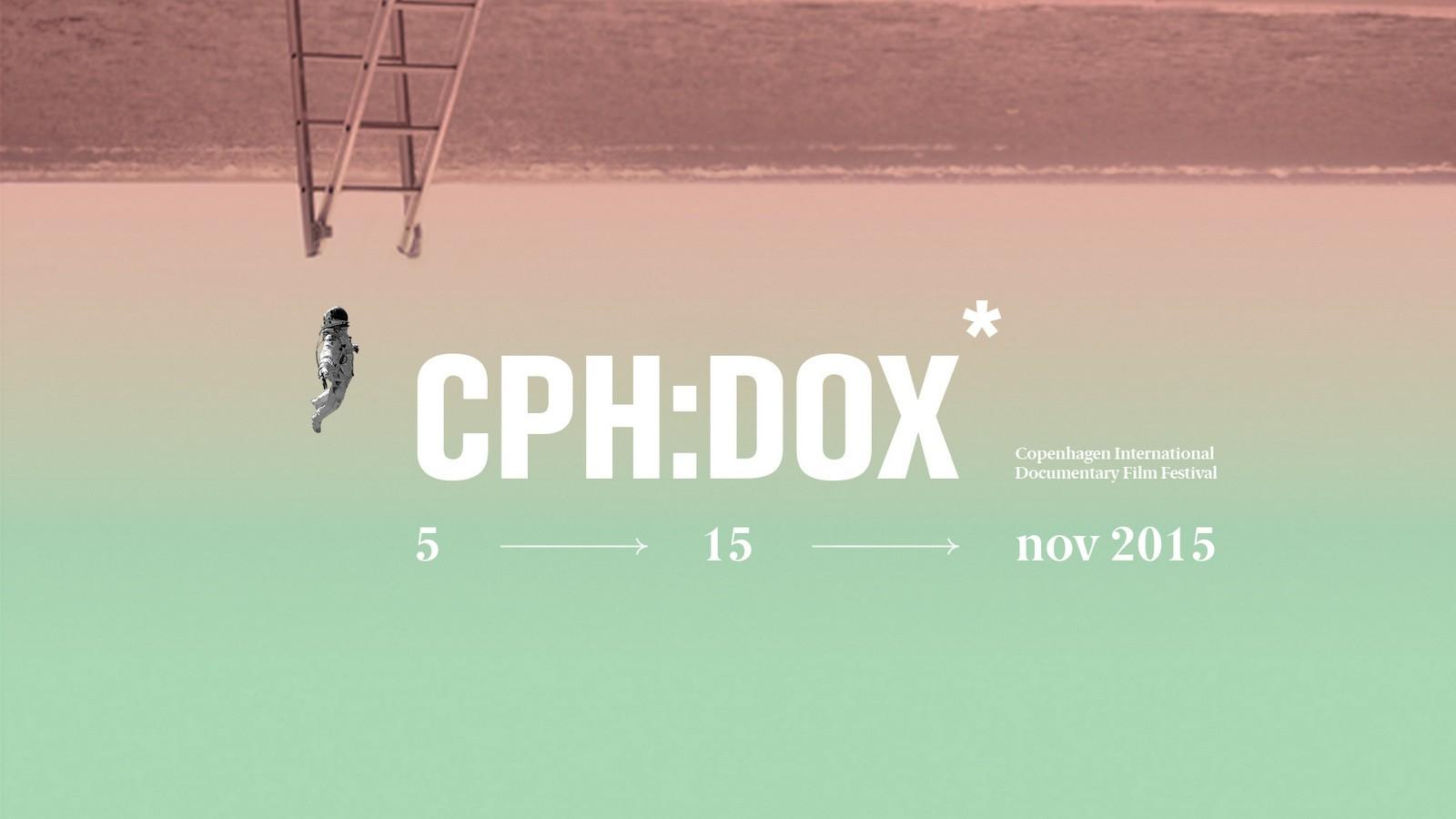 Mission : rendre hommage au documentaire / Nom de code : CPH:DOX