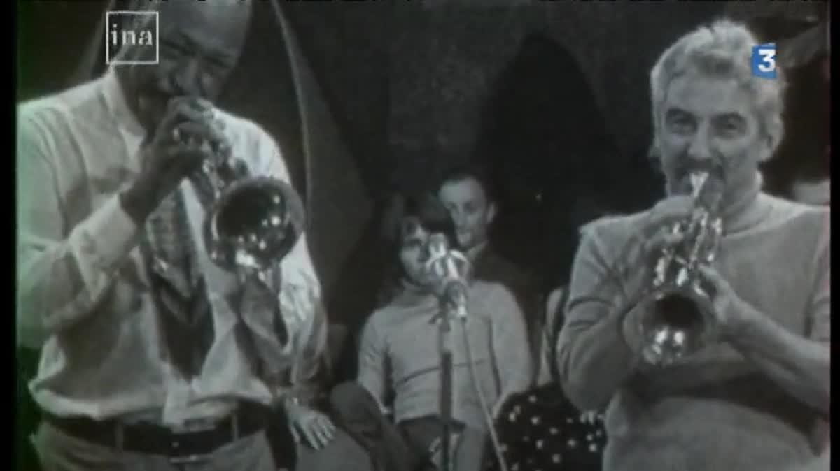 Mort du jazzman de Limoges : RIP Jean-Marie Masse (1921-2015)