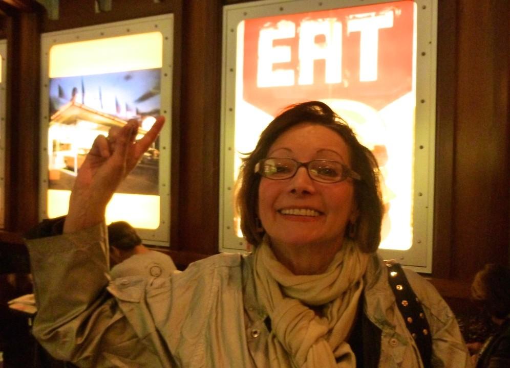 «Le respect des auteurs de théâtre relève de la volonté politique»