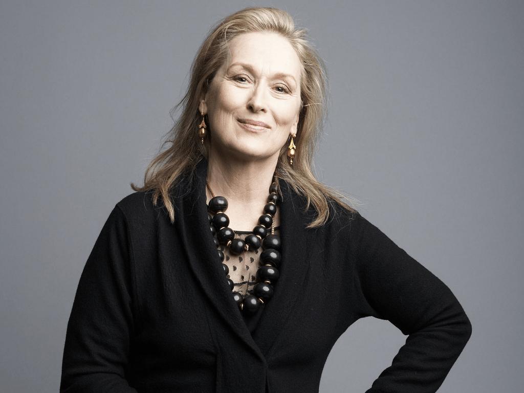 Meryl Streep présidera son premier festival à Berlin