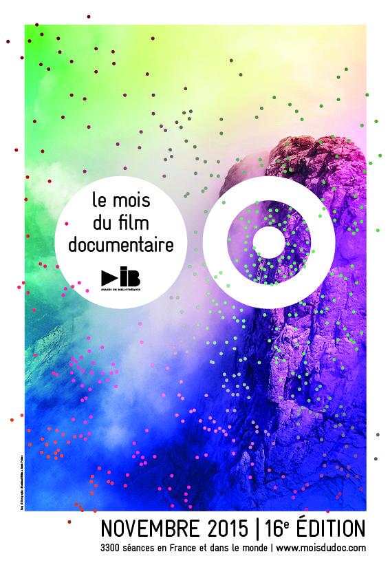Le mois du film documentaire s'ouvre aujourd'hui