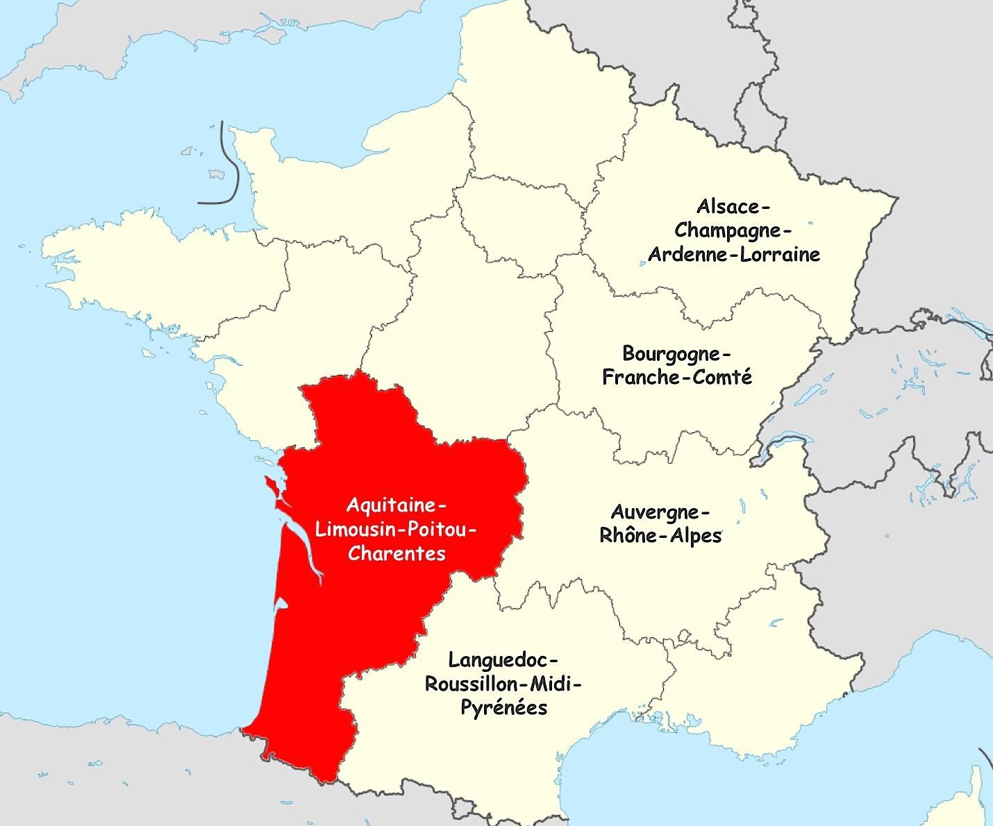 Manifeste des auteurs d'Aquitaine, du Limousin et du Poitou-Charentes