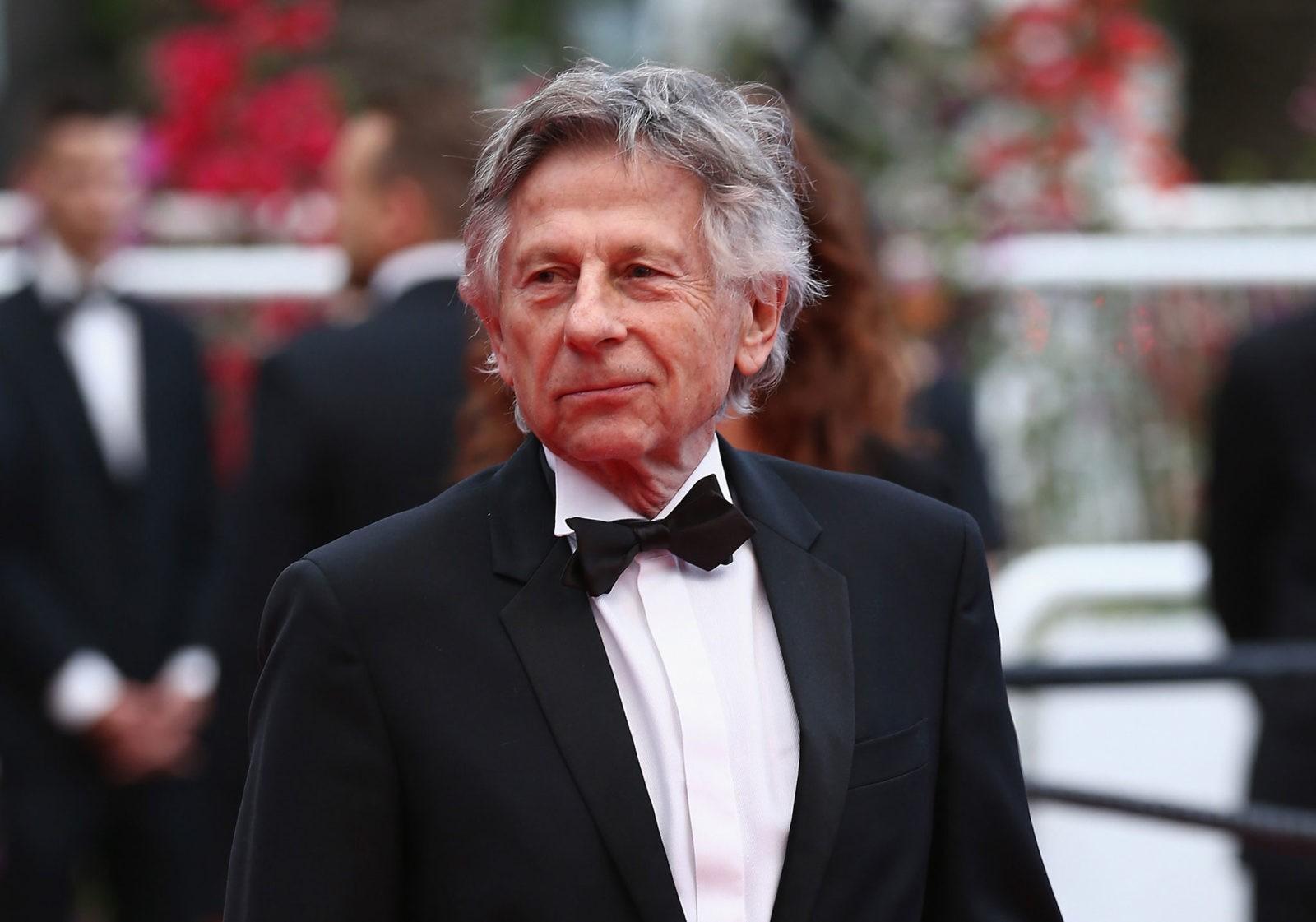 Pas d'extradition pour Roman Polanski