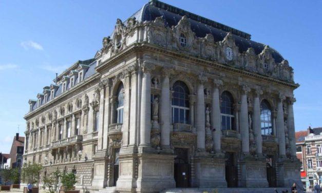 À Calais, l'avenir de l'opéra est bien sombre…