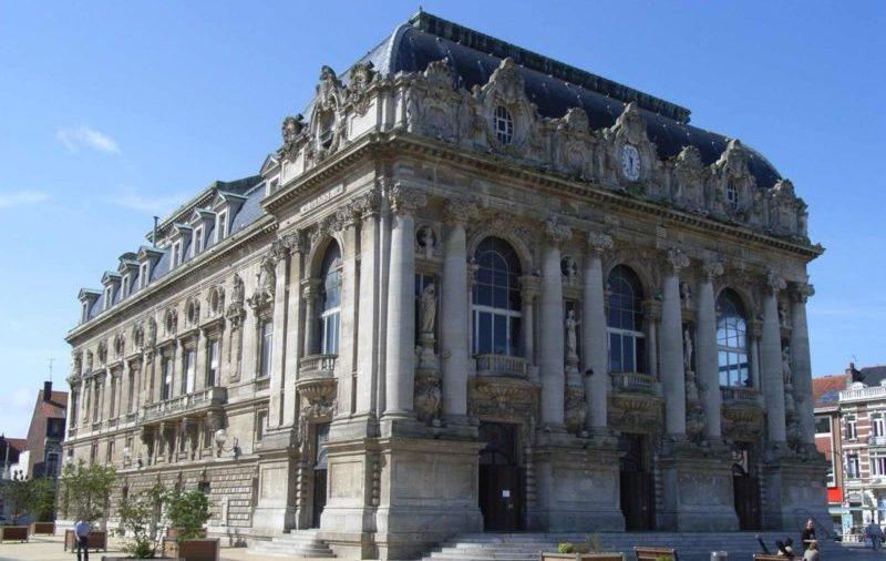 Le Grand Théâtre de Calais recrute un technicien lumière (h/f)