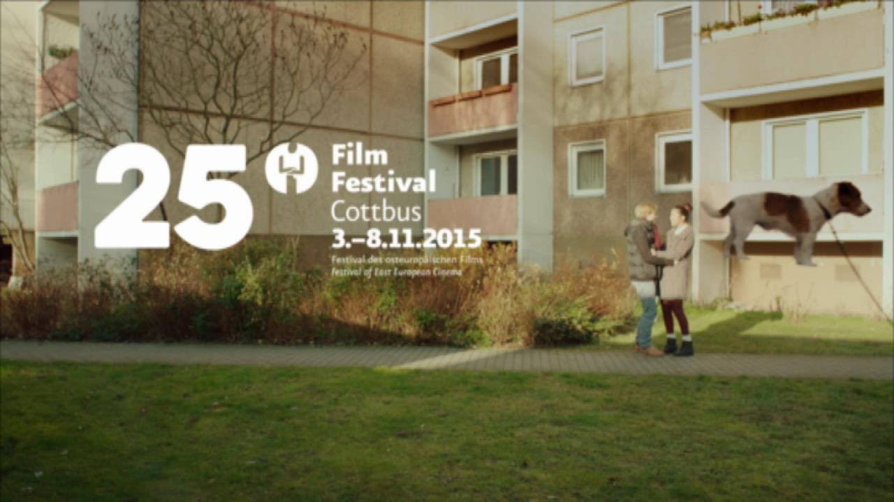 Cottbus, capitale du cinéma de l'Europe de l'Est