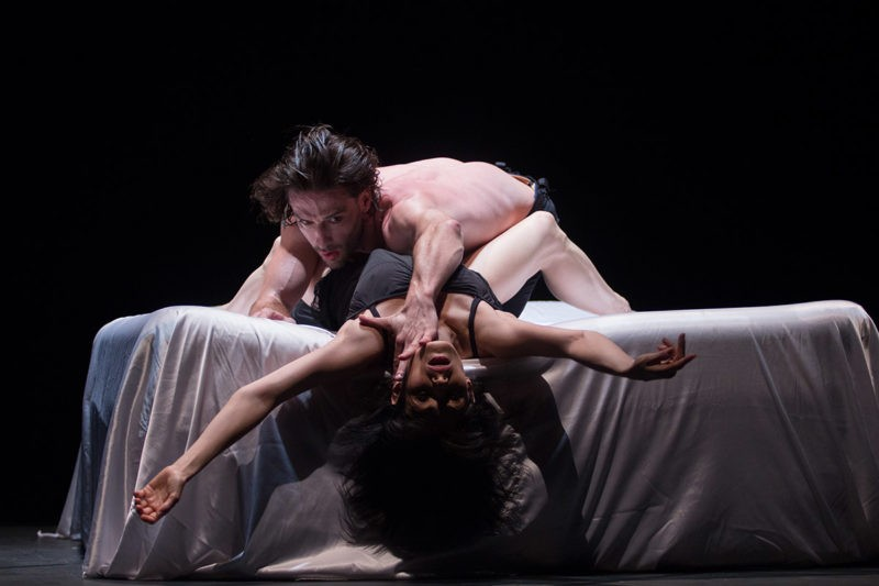 Marie-Claude Pietragalla : «Je veux donner envie à la nouvelle génération d'empoigner à bras le corps la danse»