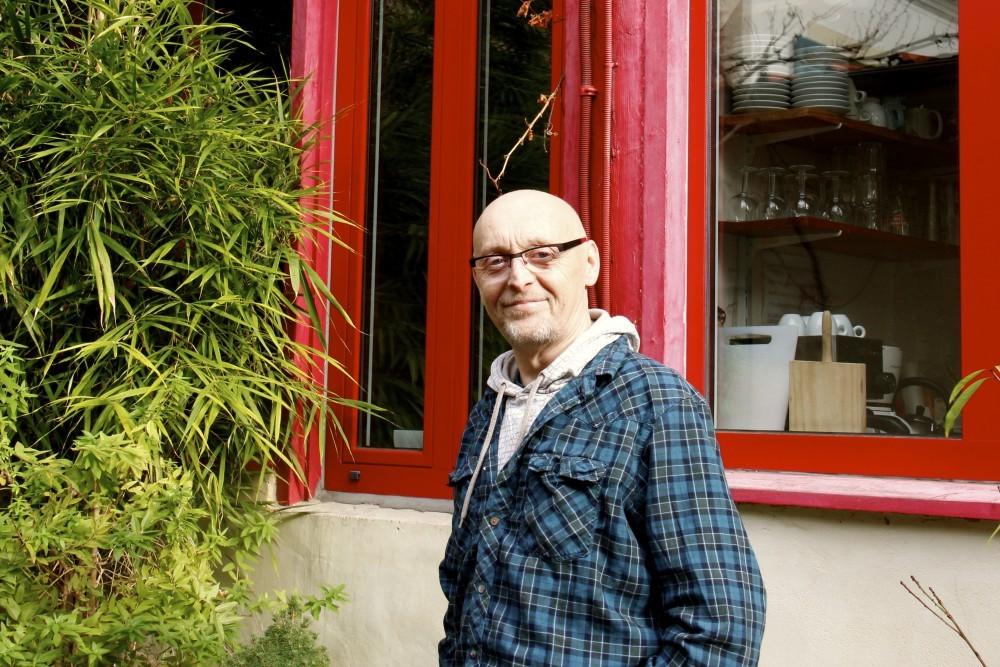 Fabrice Dugied, le «curieux insatiable» de la danse contemporaine, est mort (1963-2016)